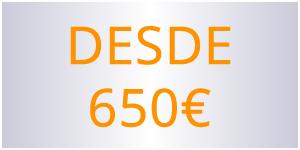 pack logo desde 650